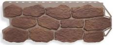Фасадная панель Бутовый Камень (скифский)